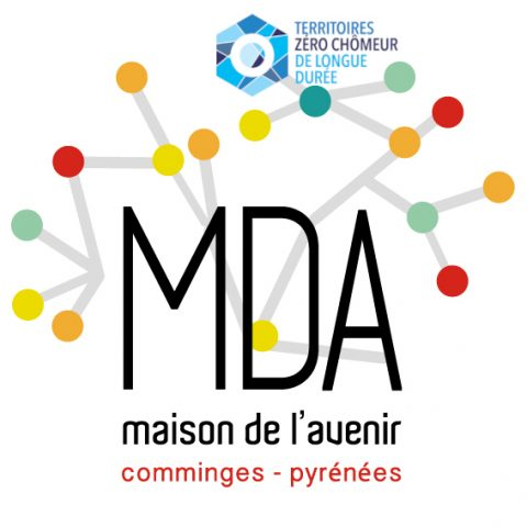 Logo MDA TZCLD