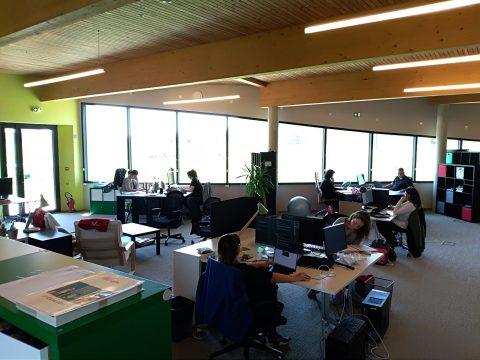 Coworking Lezat sur leze Ariege